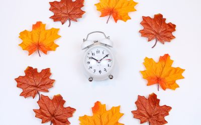 Daylight Savings — Adjusting Your Baby's Sleep Stress-Free